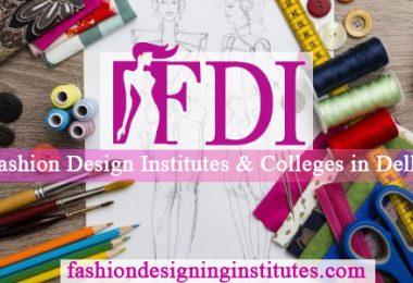 Fashion Designing Delhi