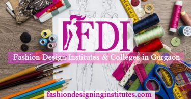 Top Gurgaon Fashion Designing Course Best Training Institute