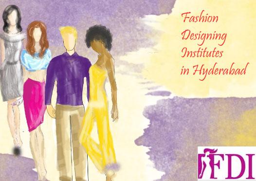 Fashion Designing Institutes In Hyderabad Fees Admission 2020