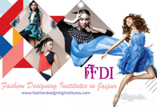 Fashion Designing Institutes In Jaipur Fees Admission 2020