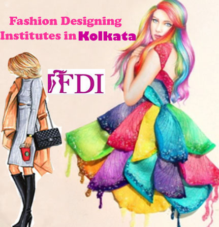 Fashion Designing Institutes In Kolkata Fees Admission 2020
