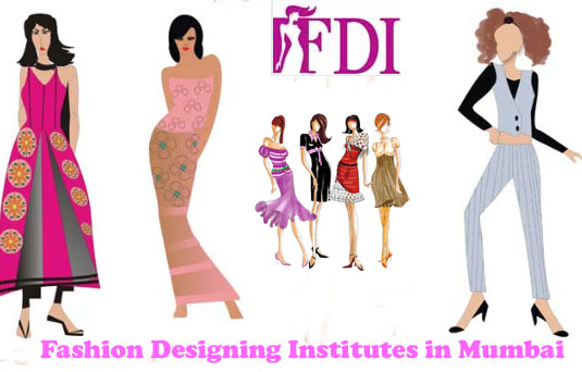Fashion Designing Institutes in Mumbai